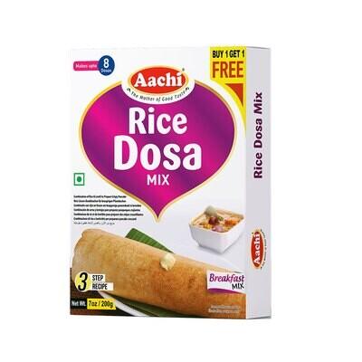 Aachi Rice Dosa Mix 10 x 200 g