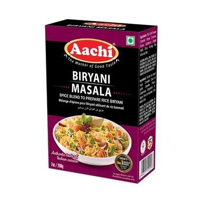 Aachi Biryani Masala 10 x 200 g