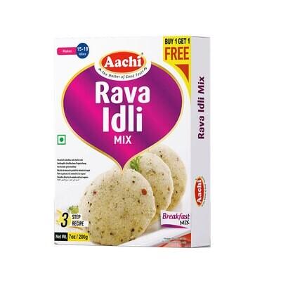 Aachi Rava Idly Mix 10 x 200 g