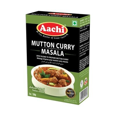 Aachi Mutton Curry 10 x 200 g