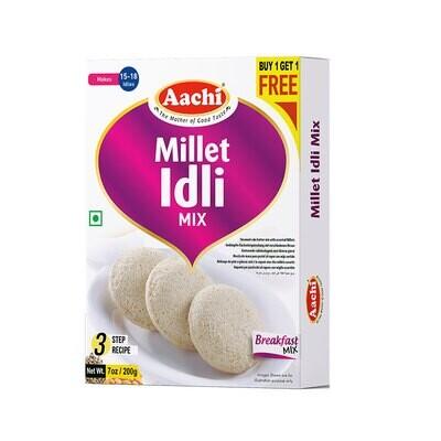 Aachi Millet Idli Mix 10 x 200 g