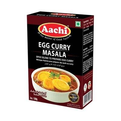 Aachi Egg Curry Masala10 x 200 g