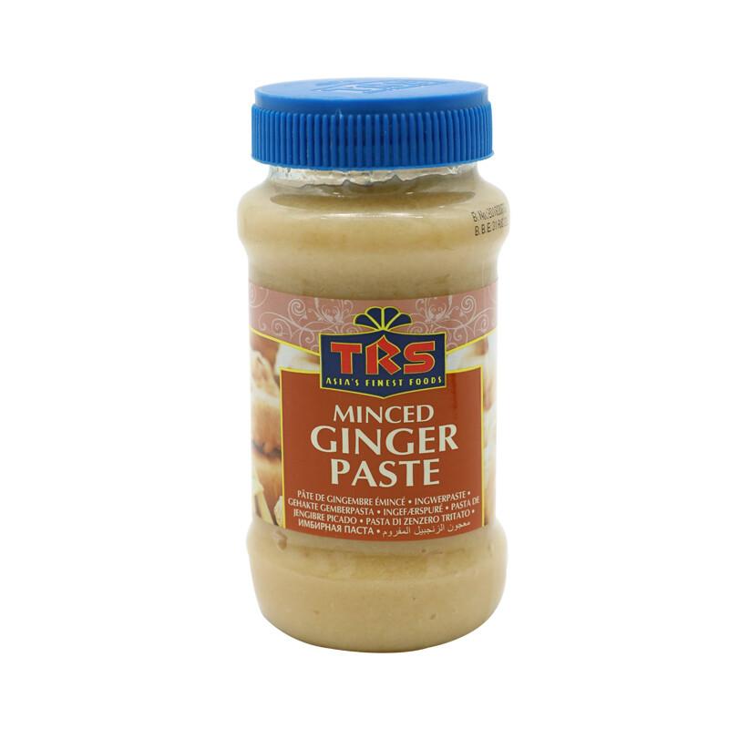 TRS Ginger Paste 6 x 300 g