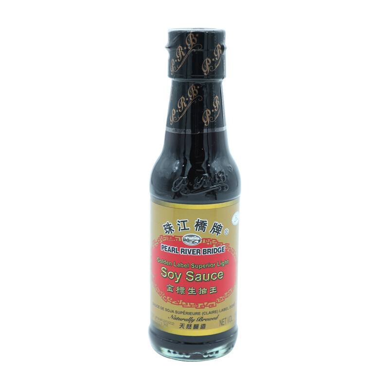 Pearl River Sojasauce - Hell 12 x 150 ml