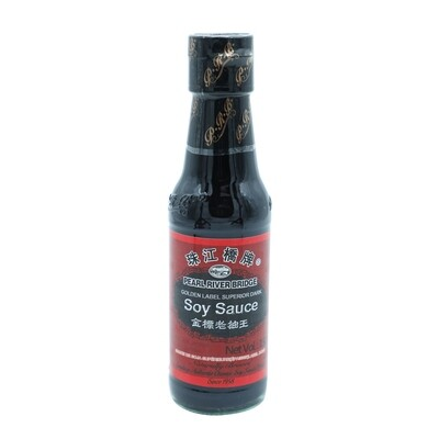 Lee Kum Kee Soja Sauce Dunkel 12 x 150 ml