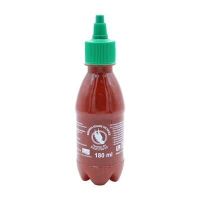 Huy Fong Sriracha Chilli Sauce  24 x 266 ml