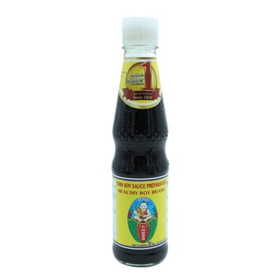 Healthy Boy Soja Sauce Hell  24 x 300 ml