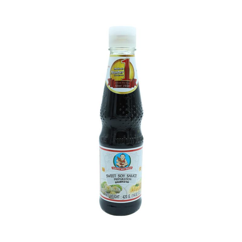 Healthy Boy Soja Sauce Black F5 12 x 700 ml