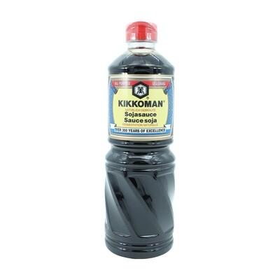 Kikkoman Sojasauce Fancy 12 x 500 ml