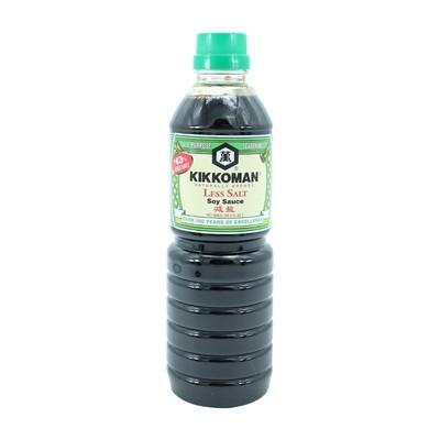 Kikkoman Soja Sauce - 43 % 6 x 1 L