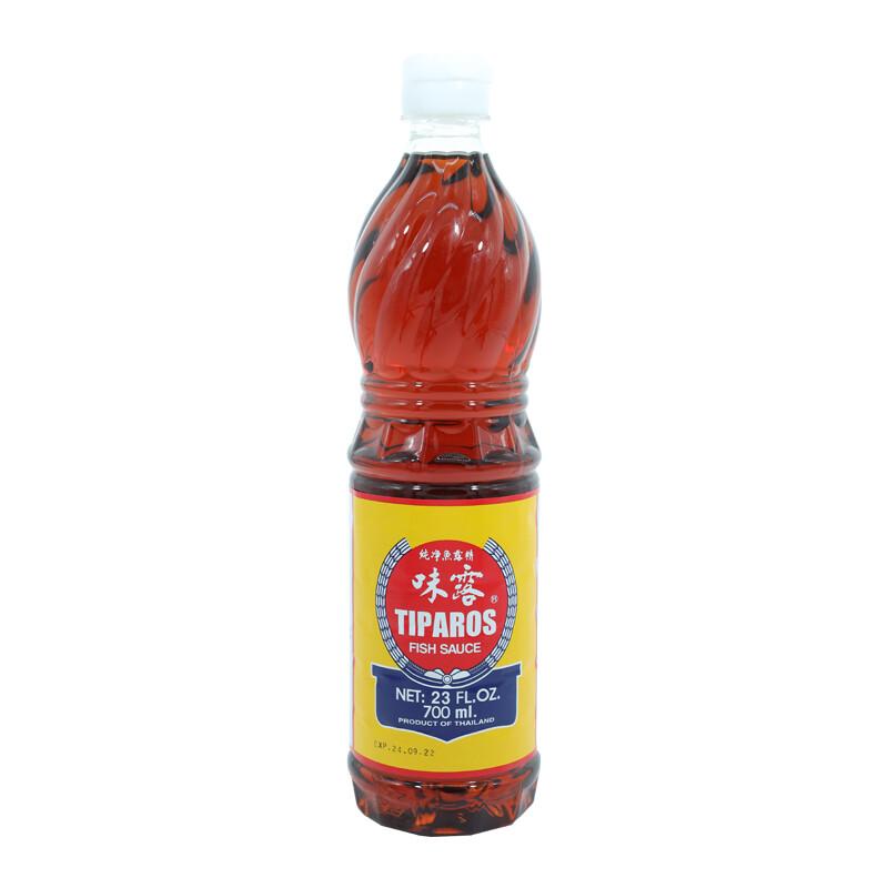 Tiparos Fishsauce 12 x 700 ml