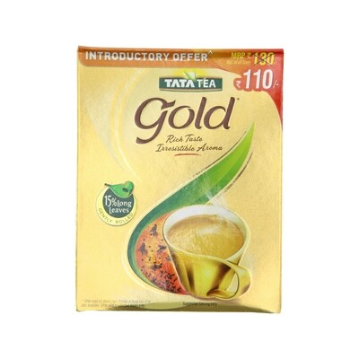 Tata Gold Tea 8 x 900 g