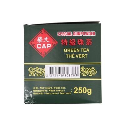 Teck Soon Green Tea China CAP 40 x 250 g
