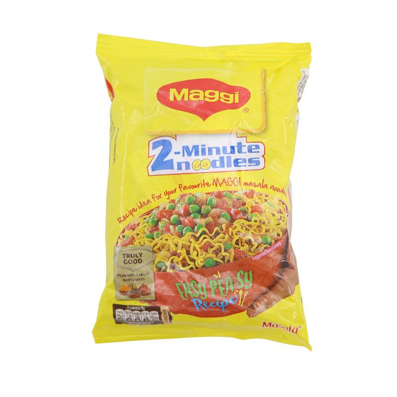 Maggi Indian 2 Min Masala Noodles 16 x 420 g