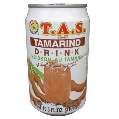 TAS Tamarind Drink 24 x 310 ml