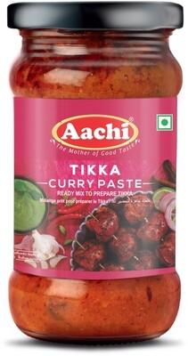 Aachi Tikka Curry Paste 24 x 300