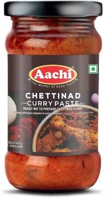 Aachi Chettinadu Curry Paste 24 x 300 g