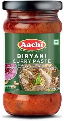 Aachi Biryani Curry Paste 24 x 300g