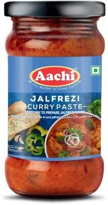 Aachi Jalfrezi Curry Paste 24 x 300 g