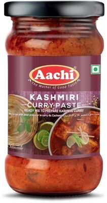 Aachi Kashmiri Curry Paste 24 x 300 g