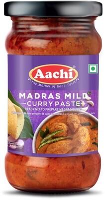 Aachi Mild Curry Paste 24 x 300 g