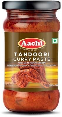 Aachi Tandoori Curry Paste 24 x 300 g