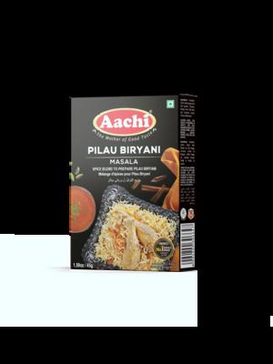 Aachi Pilau Biryani Masala 12 x 45 g