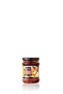 Exotic Yellow Curry Paste 12 x 200 g
