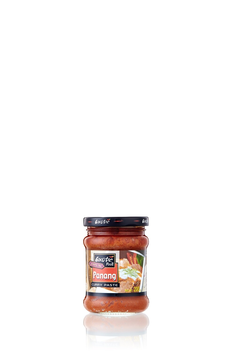 Exotic Panang Curry Paste 12 x 200 g