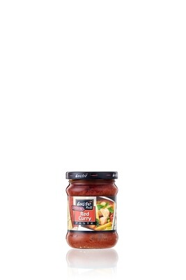 Exotic Red Curry Paste 12 x 220 g