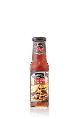 Exotic Sweet Chilli Sauce 6 x 250 ml