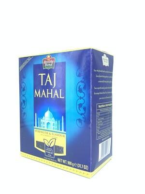 Taj Mahal Tea Brook Bond 12 x 900 g
