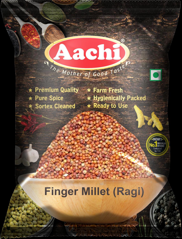 Aachi Finger Millet 10 x 1 kg