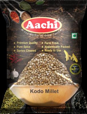 Aachi Kodo Millet 10 x 1 kg