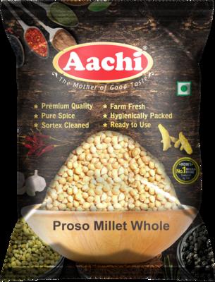 Aachi Proso Millet Whole 10 x 1 kg