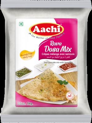 Aachi Rava Dosa Mix 10 x 1 kg