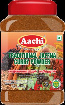 Aachi Jaffna Curry Powder 10 x 450 g