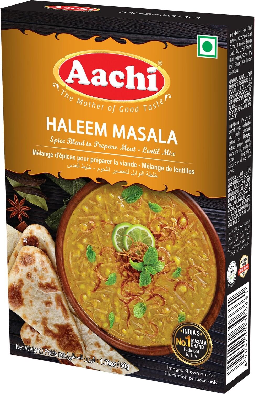 Aachi Haleem Masala 12 x 50 g