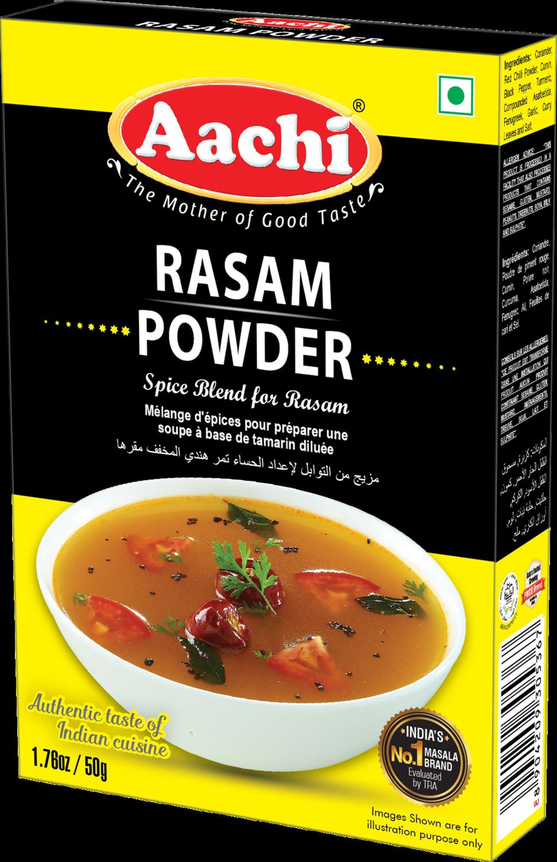 Aachi Rasam Powder 12 x 50 g
