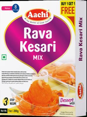 Aachi Rava Kesari 10 x 200 g