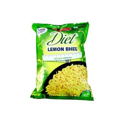 Haldiram Lemon Bhel 6 x 150 g