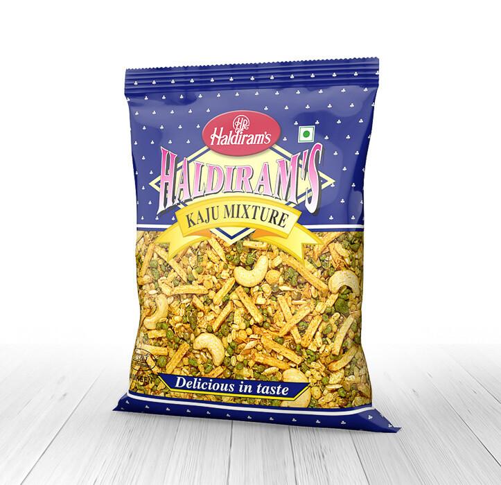Haldiram Kaju Mixture 15 x 200 g
