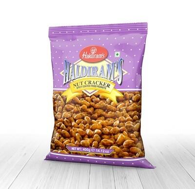 Haldiram Nut Cracker 15 x 200 g