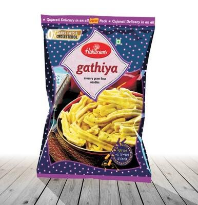 Haldiram Gathia 5 x 200 g
