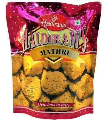 Haldiram Mathri 10 x 200 g