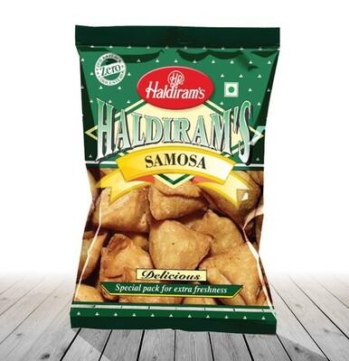 Haldiram Samosa 10 x 200 g