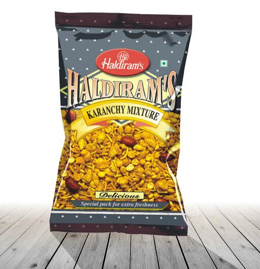 Haldiram Karanchy Mixture 10 x 200 g
