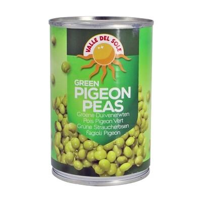 VDS Pigeon Green Peas Fresh 12 x 425 g