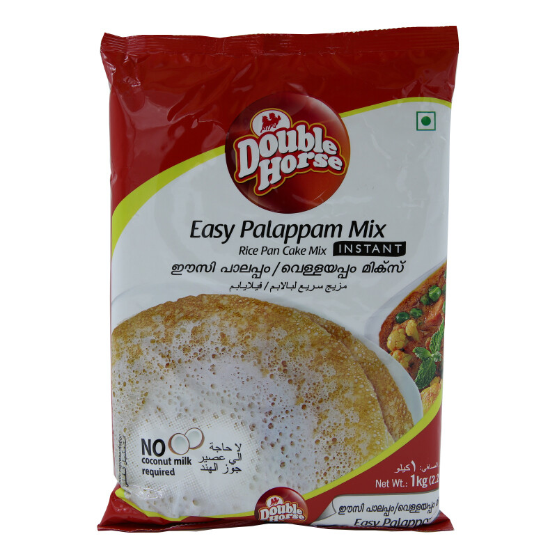 Double Horse Easy Palappam 24 x 500 g