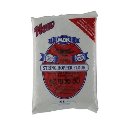 MDK String Hopper Flour Red  12 x 1 kg
